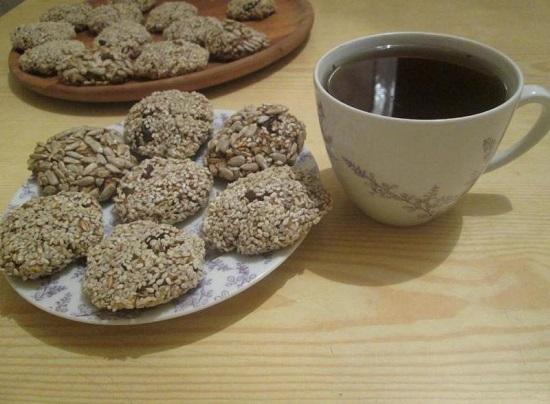 Рецепты печенья без яиц: простая и вкусная