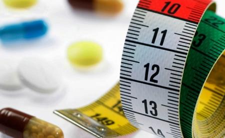 Как быстро похудеть без таблеток?