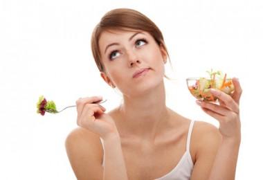Вредны ли диеты?