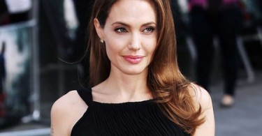 Рост и вес Анджелины Джоли