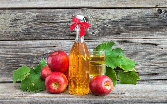 Яблочный уксус для похудения: отзывы