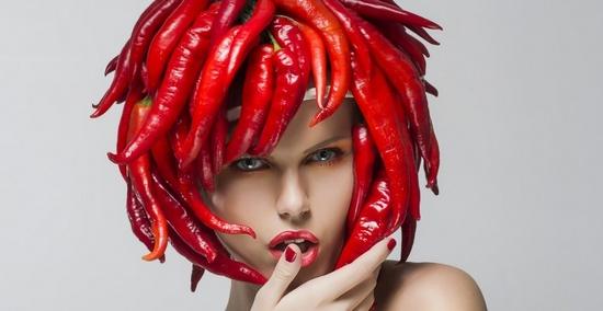 Как использовать настойку красного перца для роста волос?