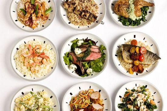 Диета для набора веса девушке: меню на день