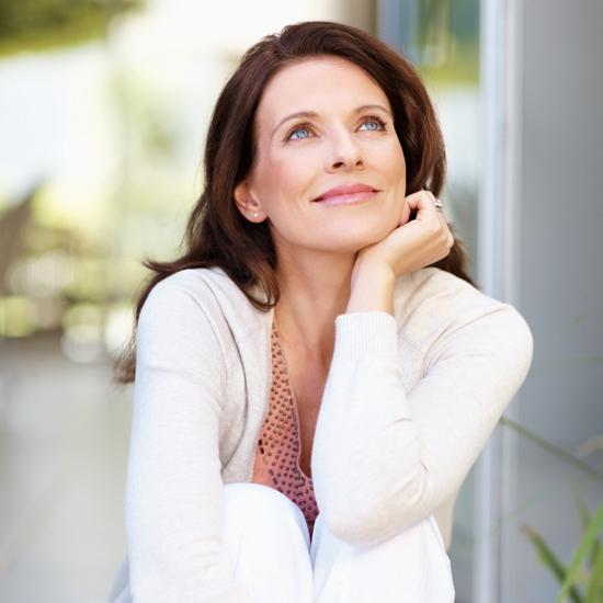 «Ягодный» возраст: что происходит в организме женщины после 45?