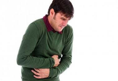 От чего бывают спазмы в желудке?