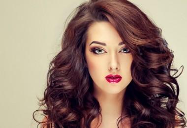 Как красиво уложить волосы в домашних условиях?
