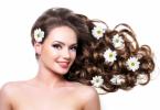 Как правильно ухаживать за волосами в зависимости от их типа?