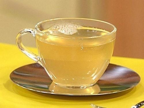 Эликсир здоровья – вода плюс мед
