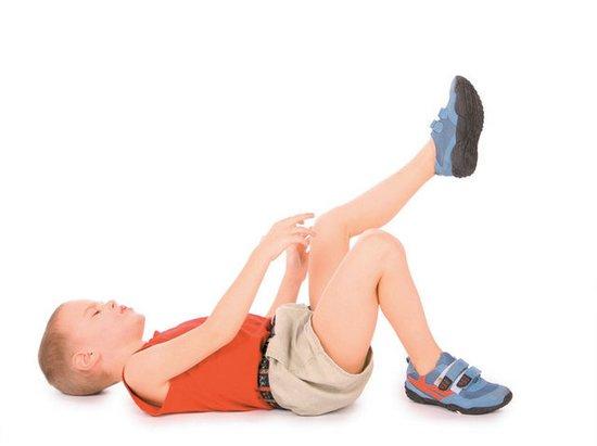 Диагностирование ревматизма у детей