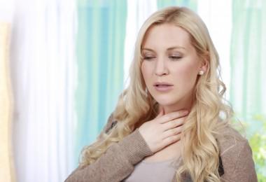 Гнойная ангина: симптомы и основные причины 1