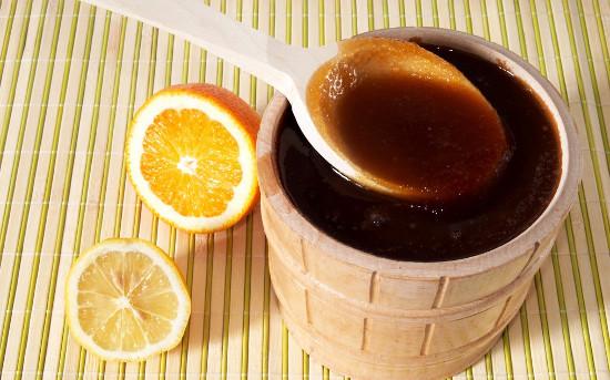 Гречишный мед – кладезь витаминов и минералов