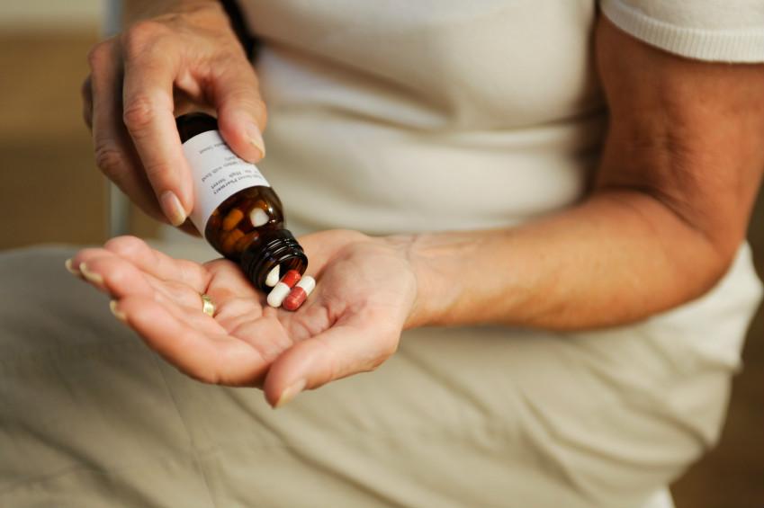 Кровотечение при климаксе: лечение