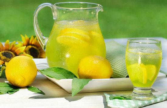 Вода с лимоном и медом натощак - польза, умноженная на три