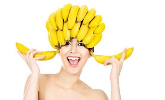 Банановый кондиционер