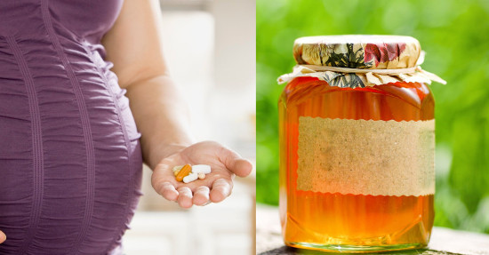 О лечебных способностях меда можно рассказывать бесконечно долго.