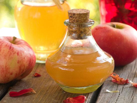 : Чем полезен мед с яблочным уксусом?