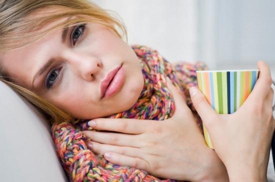 Диета при тонзиллите: что можно и нельзя кушать?