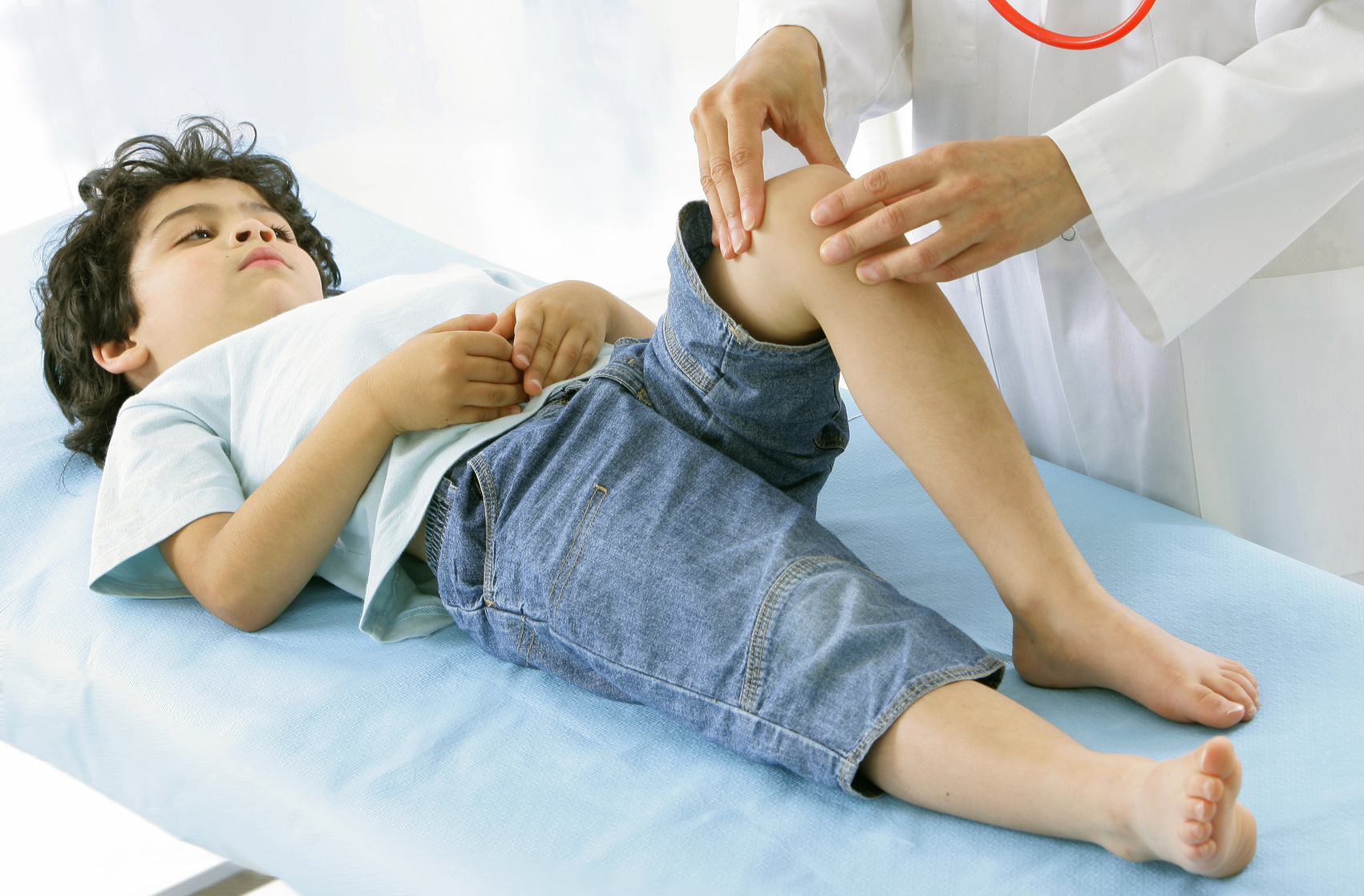 Диагностика и лечение ревматизма у детей