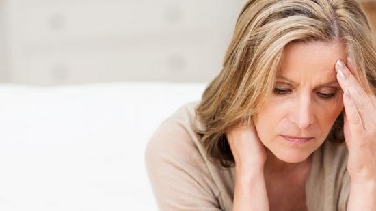Головные боли и головокружение при климаксе у женщин