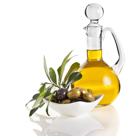 Оливковое масло для снятия макияжа