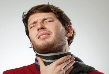 Вирусная ангина: симптомы и лечение