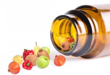 Азбука витаминов: что входит в «В-комплекс»?