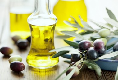 Оливковое масло: польза для здоровья и похудения