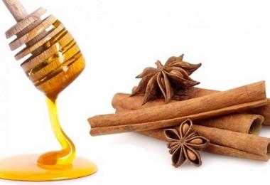 Польза корицы с медом