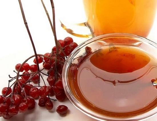Медовые ягоды