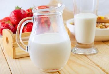 Польза коровьего молока