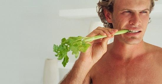 Сельдерей: польза для организма женщин и мужчин