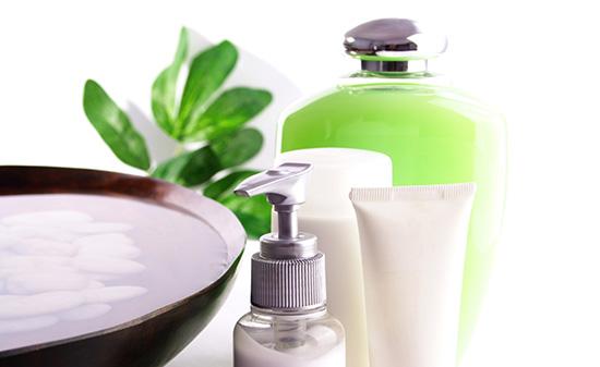 Рецепт приготовления молочка для снятия макияжа