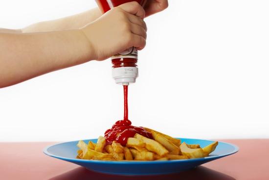 Вред кетчупа для организма