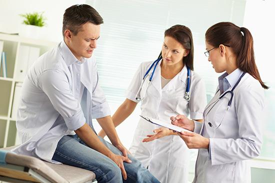 Профилактика и лечение ревматизма