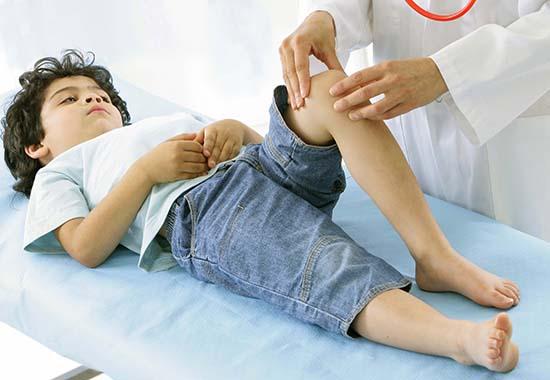 Профилактика развития ревматизма у детей