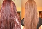 Как вернуть свой цвет волос