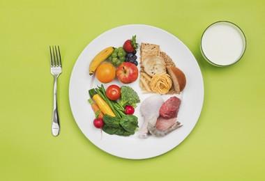 Как питаться при похудении