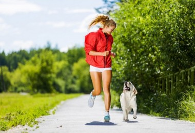 Как накачать ноги с помощью бега?
