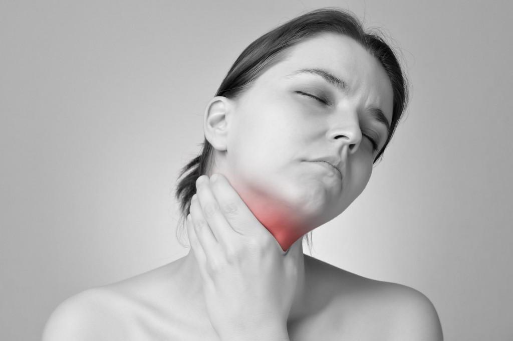 Причины заболевания ангиной
