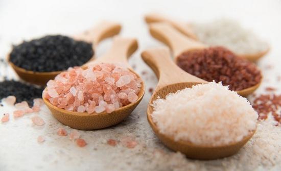Почему соль называют белой смертью?