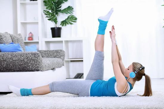 Домашние тренировки для похудения: самые эффективные