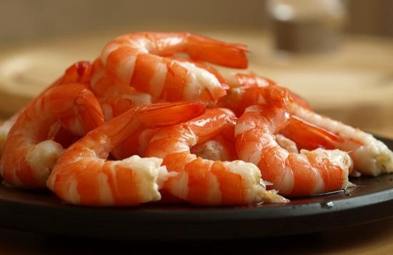 витамин е в рыбе и других дарах моря