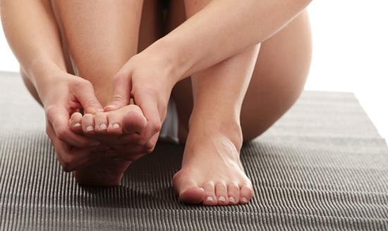 Ревматизм мышц - фибромиалгия
