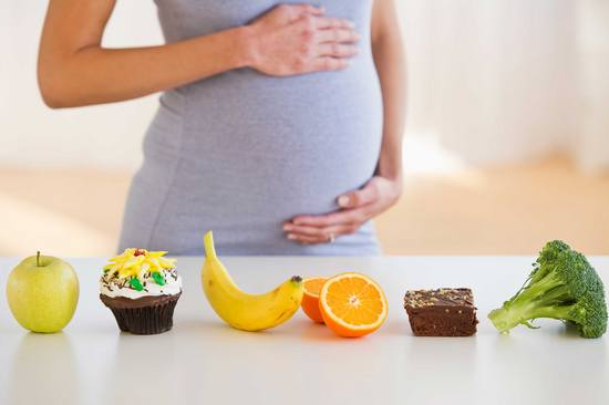 Витаминно-минеральный комплекс для будущих мамочек