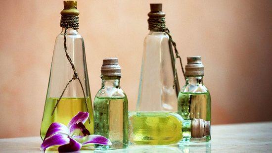 Маска для ресниц с витаминами и растительными маслами