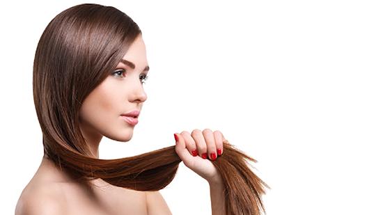 Используем средства, соответствующие типу волос
