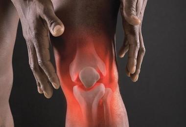 Ревматизм коленного сустава