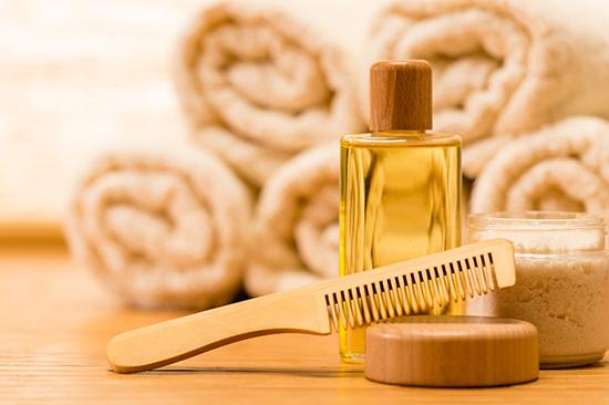 Способы восстановления волос с помощью масел