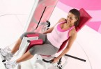 Как быстро и правильно накачать ноги в тренажерном зале девушке?