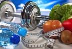Питание после аэробной, силовой, вечерней тренировки для похудения